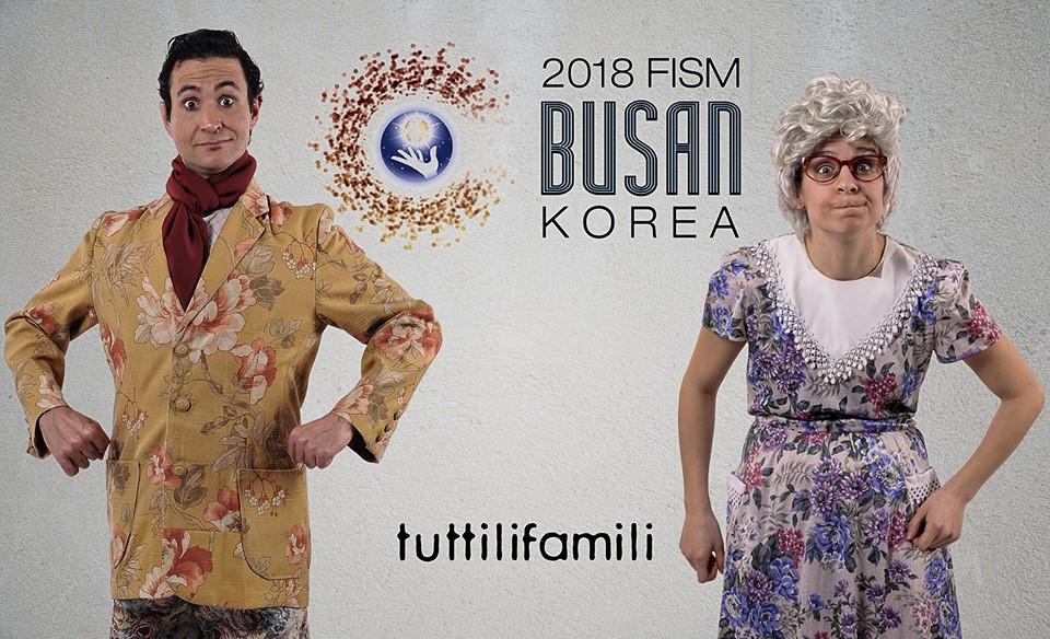 Congreso Mundial de Magia – Korea 2018